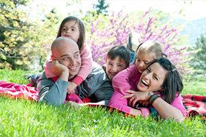 Seguro Adelas - Adeslas Básico Familia