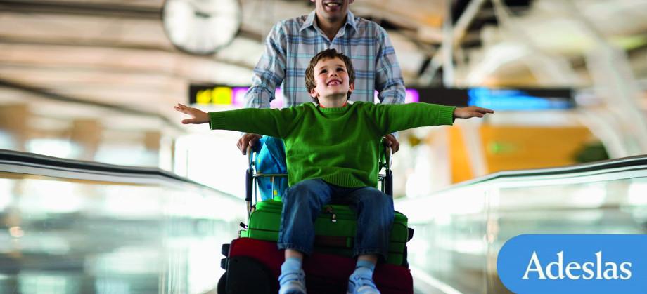 Viajar Al Extranjero Con Adeslas Asistencia En Viaje Con Tu Seguro