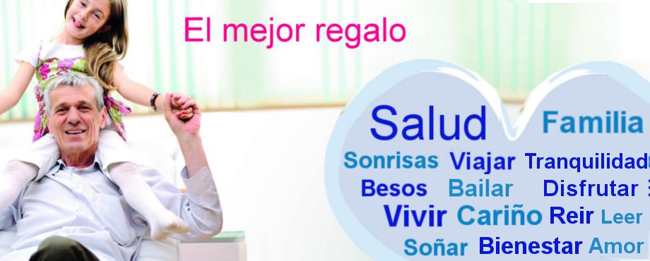 seguro sanitario Adeslas