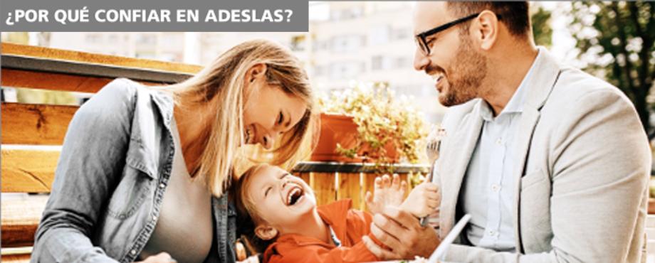 descuentos y ventajas Adeslas