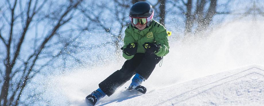 seguro de ski Adeslas