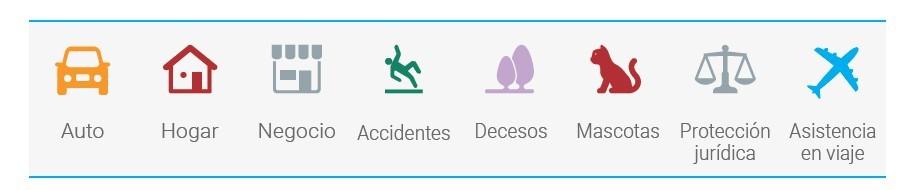 otros seguros Adeslas