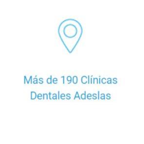 ubicación clínicas